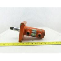 Farresa Double Ended Hydraulic Cylinder 50mm Bore 51mm Stroke