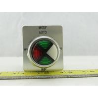 Allen Bradley 800T- Indicator Cluster Pilot Light  24V 1.36W