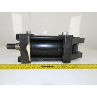 "Schrader Bellows PHFA481215 5.00 Hydraulic Tie Rod Cylinder 5"" Bore 5"" Stroke"