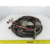Fanuc Robotics A660-4003-T617 Cable Connection Assembly