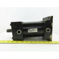 "Parker 04.00 H3LLU14A 4.00 Series 3L Hydraulic Cylinder 4"" Bore  4"" Stroke"