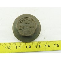 Dunham Bush 3C Bronze Radiator Steam Trap Thermostat Disc Lot Of 3