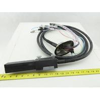 Markem ENR35370 Print Module Printhead MOD-9040-1G-L=3-Replace Rev A