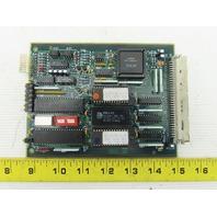 Crown 103931 CPU Assy Circuit Board Card