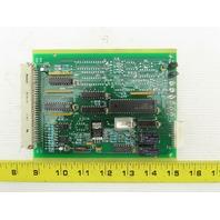 Crown 103994 REV I Serial Link Circuit Board Card