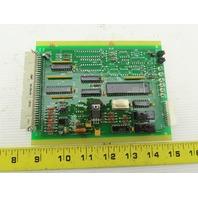 Crown 103994 Serial Link Circuit Board Card