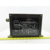 Crown 109331-004 Steering Controller Module