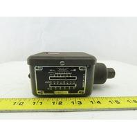 Honeywell L404 Pressuretrol 120/240V AC/DC 2-12 PSI Pressure Switch