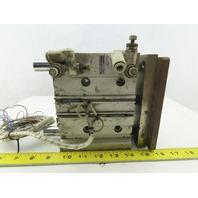 SMC MGPL63-75-Z73L Guide Cylinder Slide Bearing 63mm Bore 75mm Bore