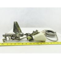 Kakuta NO. AC-450 Pneumatic Hold Down Clamp