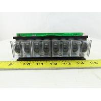 Sick 2A00436 Micro Dynamics Optic Electronic Light Curtain Module