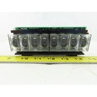 Sick 2A00439 Micro Dynamics Optic Electronic Light Curtain Module