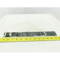 Sick 7021301 Micro Dynamics Optic Electronic Light Curtain Circuit Board