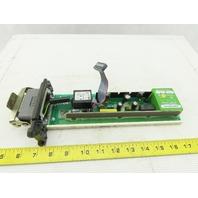 Honeywell 4151923-2 115V Safety Light Curtain Plug In Module