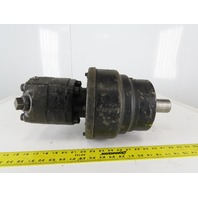 "Hydraulic Products R2A-337-20T30B Hydraulic Motor 1-7/8"" Shaft"