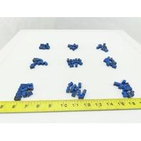 Cambion 8 Pin 4mm Pins C Integrated Circuit Socket Lot Of 90