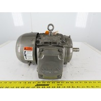 Siemens 1LE24211CC312AA3 2Hp Electric Motor 1160RPM 460V 3Ph 184T Frame