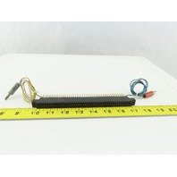 AMP 67039-6 85 Pin Solder Card Edge Contact