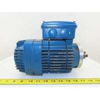 Demag KBA71 A 0.59HP Electric Motor 1670RPM 230/460V 3Ph TEFC