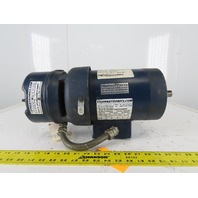 Speedtronics SPCBK100ETCXMPP 1 Hp Electric Motor 230/460V 3Ph 1740RPM W/Brake
