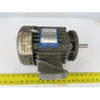 Pacemaker 6K43853001 1Hp Electric Motor 143TC Frame 230/460V 3Ph 1735 RPM