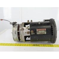 Raymond 570-275/500 FD2-4002 36/48V DC Forklift Motor Stromag Clutch 5032-07