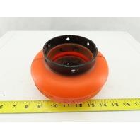 REX Omega 10 1Q-03 Elastomeric Close Coupled Flexible Element 3-1/2 ID