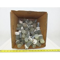 """1/4"""" NPT Pneumatic Air Filter Bowl Assembly Lot Of 88"""