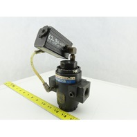 "Proportion Air PSR-6 QB1TEFF100 3/4"" NPT 0-200PSI Pneumatic Air Pressure Booster"