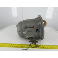 Reuland B11058X2724 5Hp Electric Motor AVO-213 Frame 208-230/460V 3ph 3600RPM