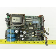 Omron 17853-0030 Rev B Circuit Board Assembly PCB Card