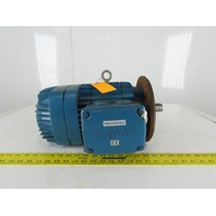Mannesmann Dematic AG KBA100A4 3.1Hp Electric Brake Motor 230/460V 3Ph 1705RPM