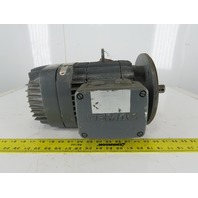 Mannesmann Dematic AG KBA 3.8Hp Electric Brake Motor 230/460V 3Ph 1705RPM
