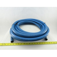 "Parker 436-12 No-Skive 3/4"" ID 1250PSI -46°C To +150°C Hi Temp Hose 28'"