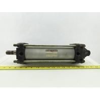 SMC CDA1CN80-200-A53L 80mm Bore 200mm Stroke Pneumatic