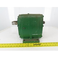 Dodge Inline Gear Box Speed Reducer 5:1 Ratio