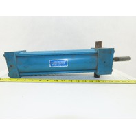 "Vickers 3.25"" Bore 10"" Stroke Pneumatic Air Cylinder"