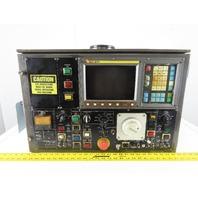 Kitako V-MT4-170 Fanuc Controls Master Control Station CNC Lathe