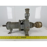 "Worthington D14 Centrifugal End Suction Pump 2-1/2""NPT x 1-1/2"" NPT"