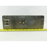 Fanuc A40L-0001-0191 15 Ohm Discharge Resistor
