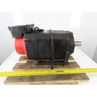 Fanuc A06B-0859-B200 22/26kW 1500-6000RPM 3Ph 20-230v 50/60Hz AC Spindle Motor