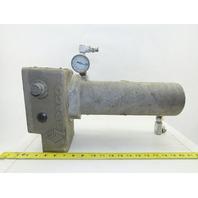 Graco 220-523 Ser. K92B Viscon II Paint Fluid Heater 240V 1Ph 4000PSI 276Bar Max