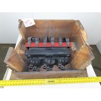 Allen Bradley X292035 Type NE Reduced Voltage Motor Starting Autotransfomer