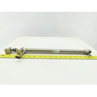 SMC CDM2B20-300 21.5mm Bore 300mm Stroke Double Acting Air Cylinder
