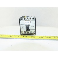 Siemens 3TH8505-0A 600V 10A Contactor 120V Coil