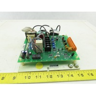 Reliance Electric DC2-50U DC Motor Drive Controller 1.0-2.0 Hp