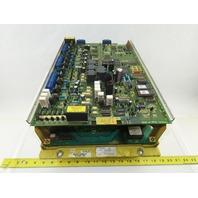 Fanuc A06B-6059-H208 Spindle Servo Amplifier