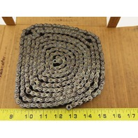 Morse 35-2R #35 Riveted 2 Strand Roller Chain 10'