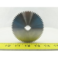 93mm OD x 10mm Wide 60 Tooth Spur Gear 15mm Bore
