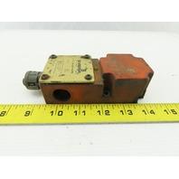 Schmersal IFL30-384-11zPG Proximity Sensor Switch 10-60VDC 400ma